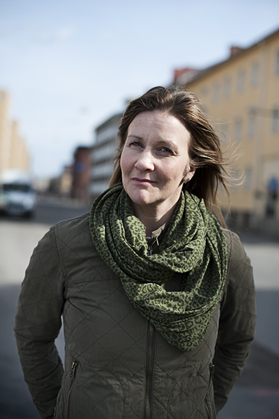 Maria Chruzander